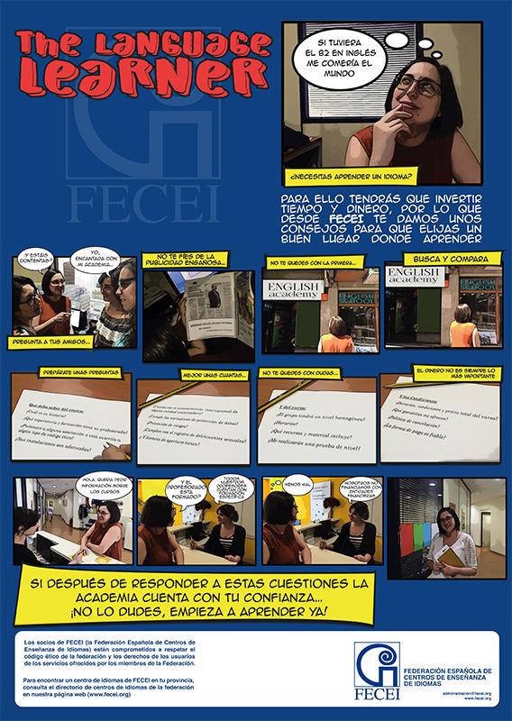 Poster-de-FECEI---Claves-para-elegir-un-centro-de-idiomas